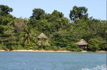 Al Natural Resort San Blas