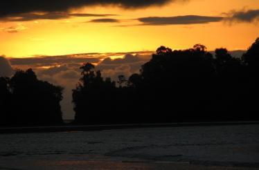 Bahía Solano Bahia Solano