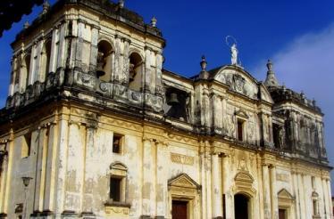 Cathedraal Leon