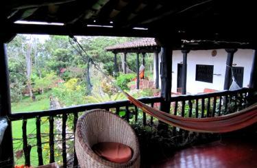 Hacienda Anacaona