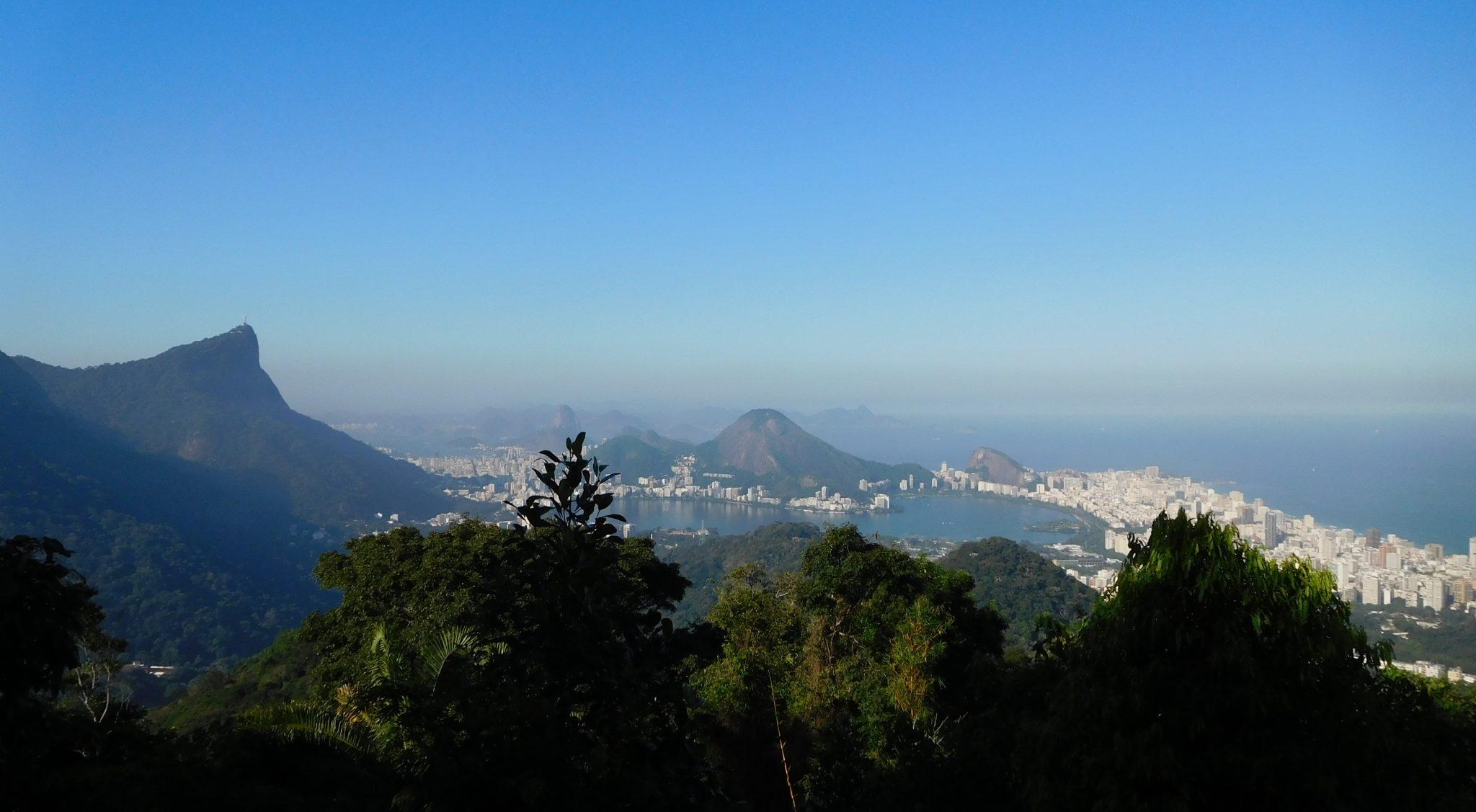 Header Foto Albums Rio - Brazilië