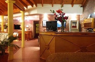 Hosteria Las Maras Puerto Madryn