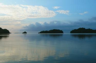 Islas de Solentiname Nicaragua