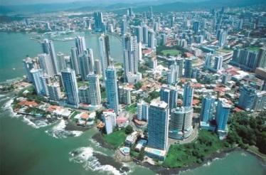 Panama Stad