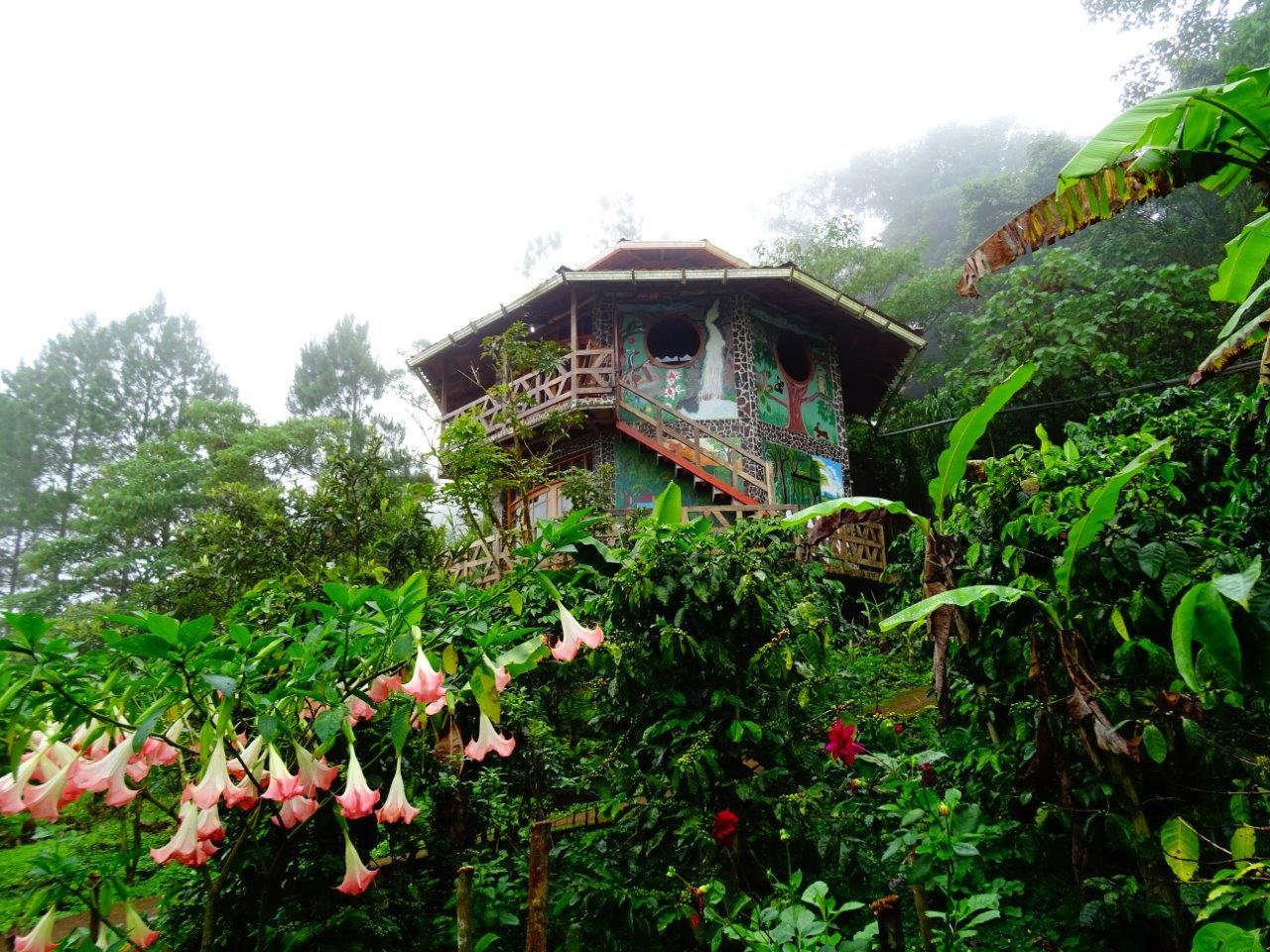 Thumbnail Accommodaties 1 - Nicaragua