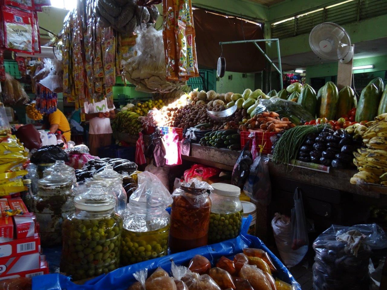 Thumbnail Fotoalbums - Nicaragua