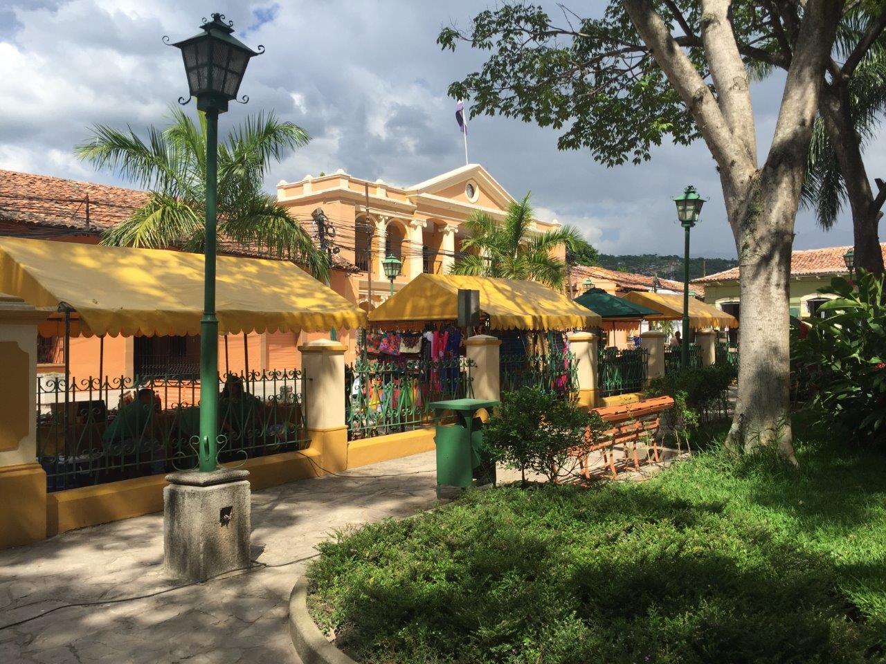 Thumbnail Locaties 3 - Honduras