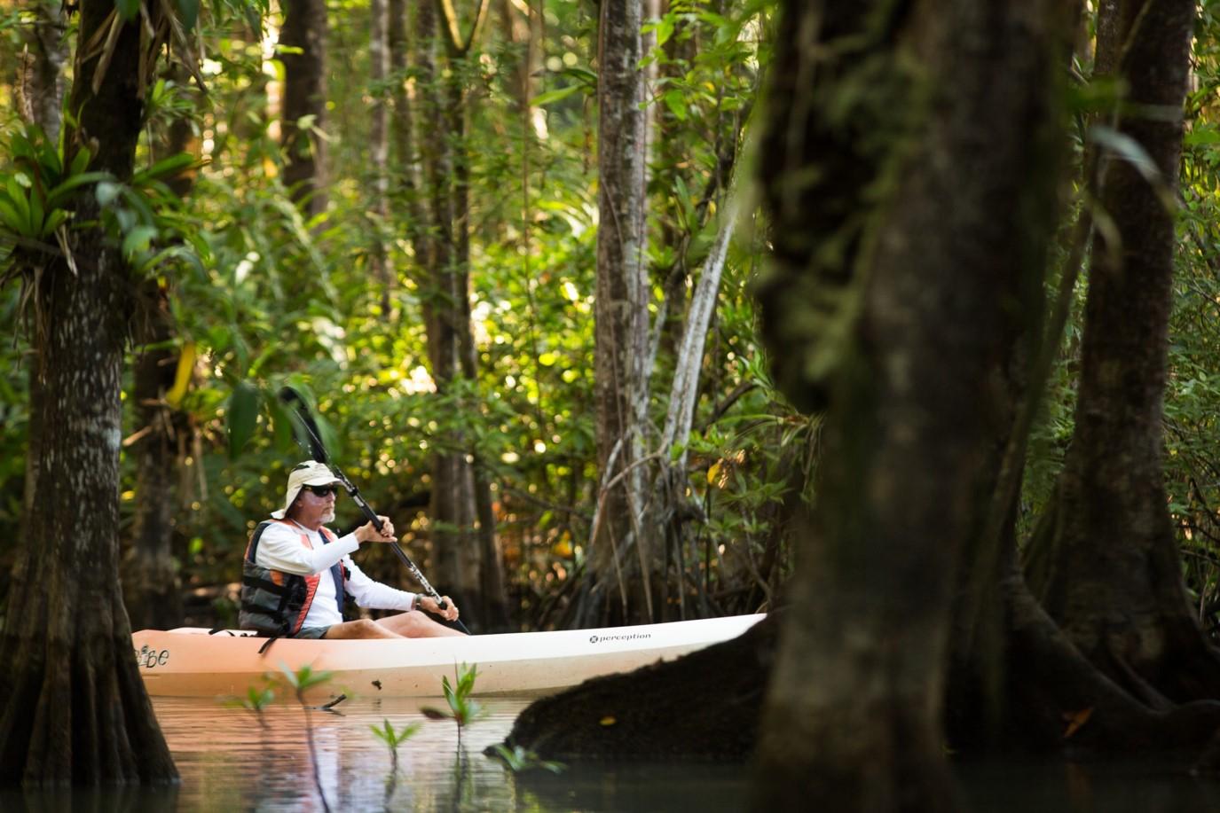 Thumbnail Locaties - Costa Rica