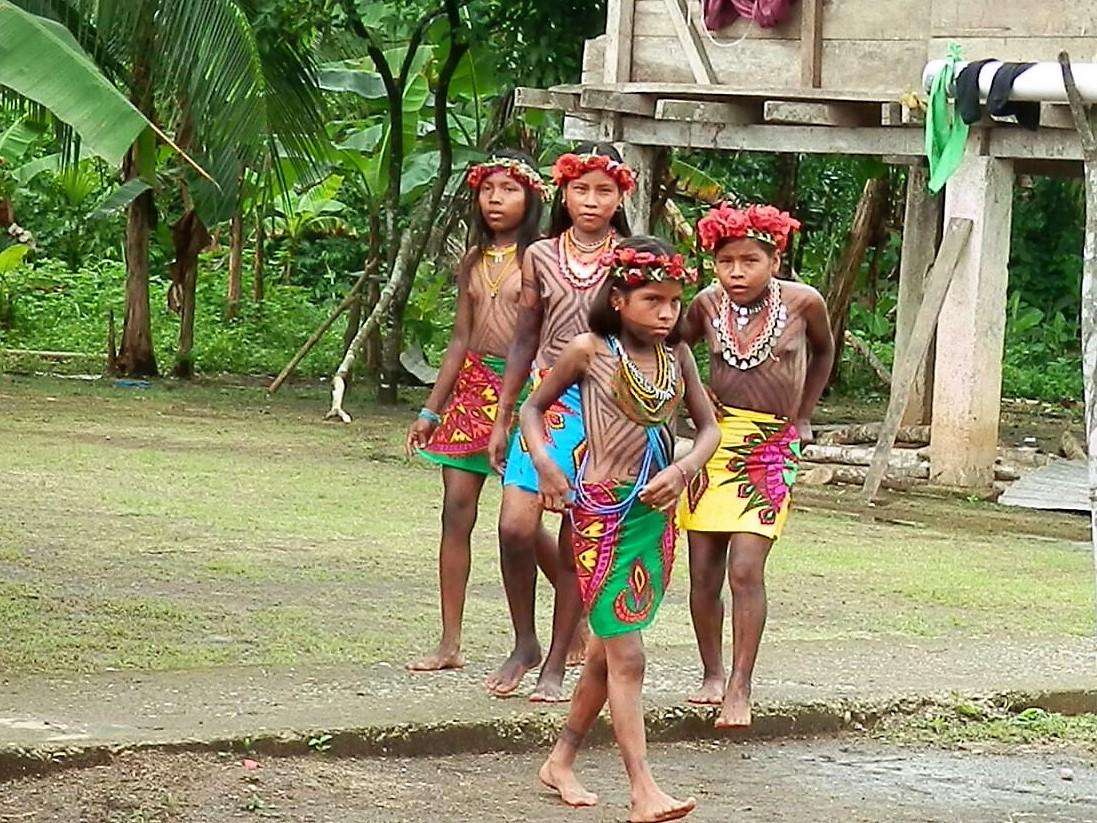 Thumbnail Reisverhalen 6 - Panama