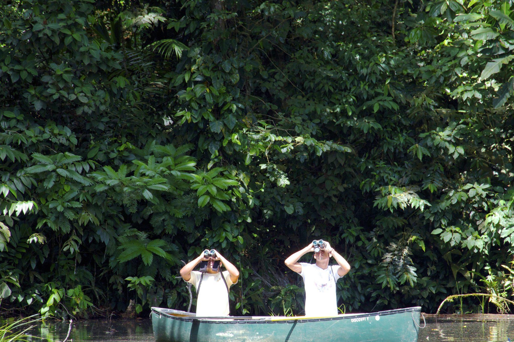 Thumbnail Reisverhalen - Costa Rica