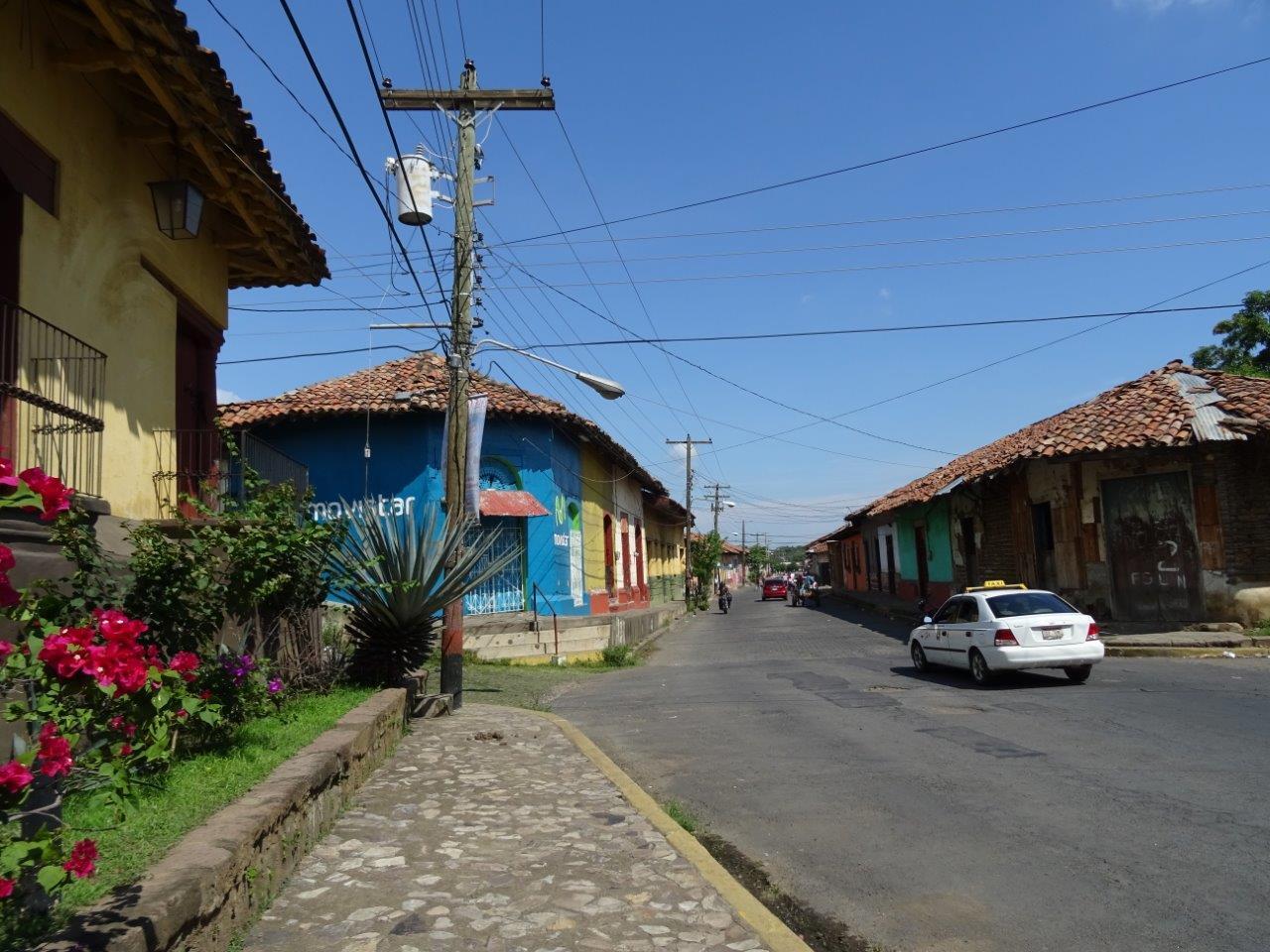 Thumbnail Voorbeeldreizen 1 - Nicaragua