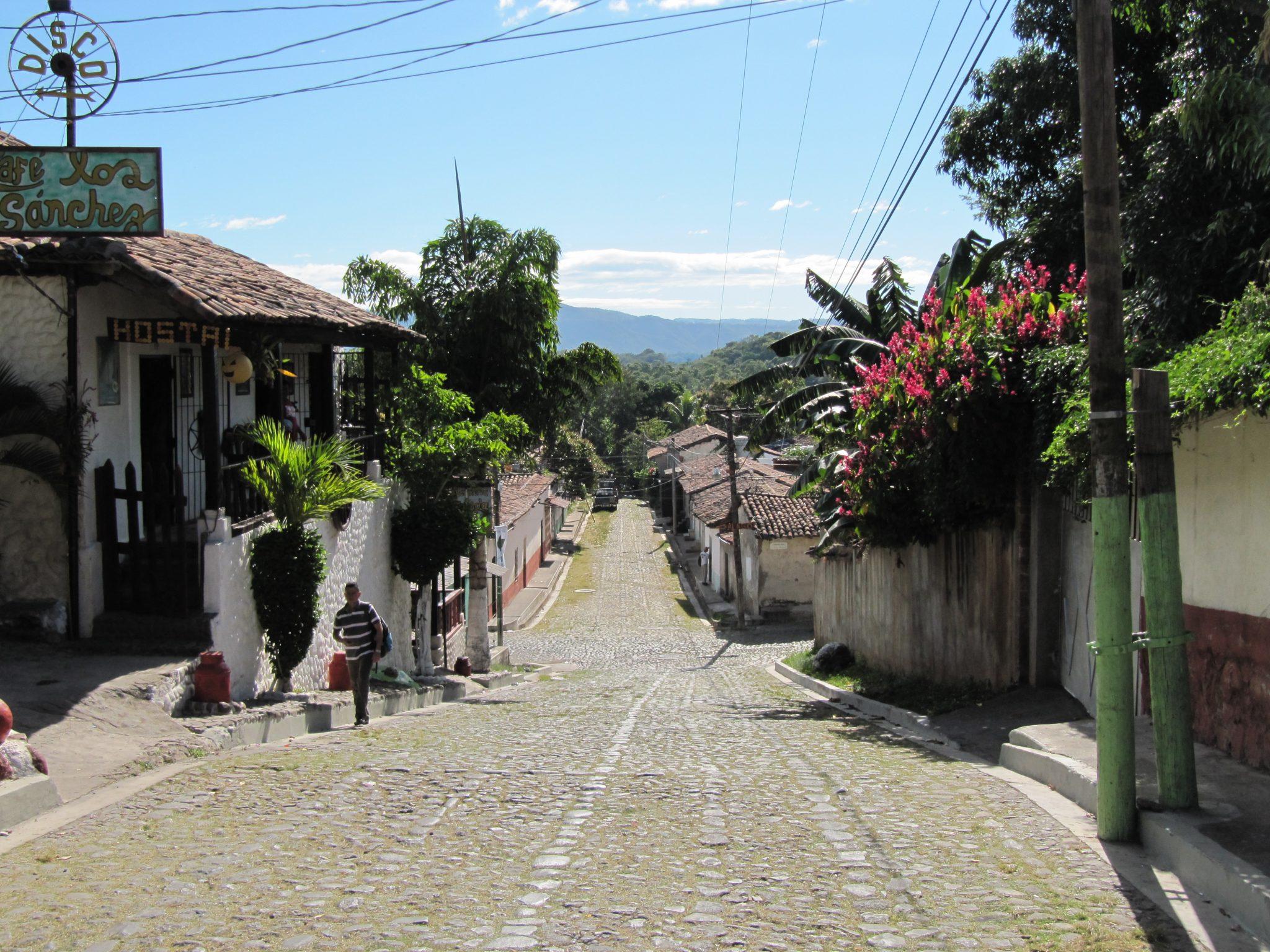 Thumbnail Voorbeeldreizen 2 - El Salvador