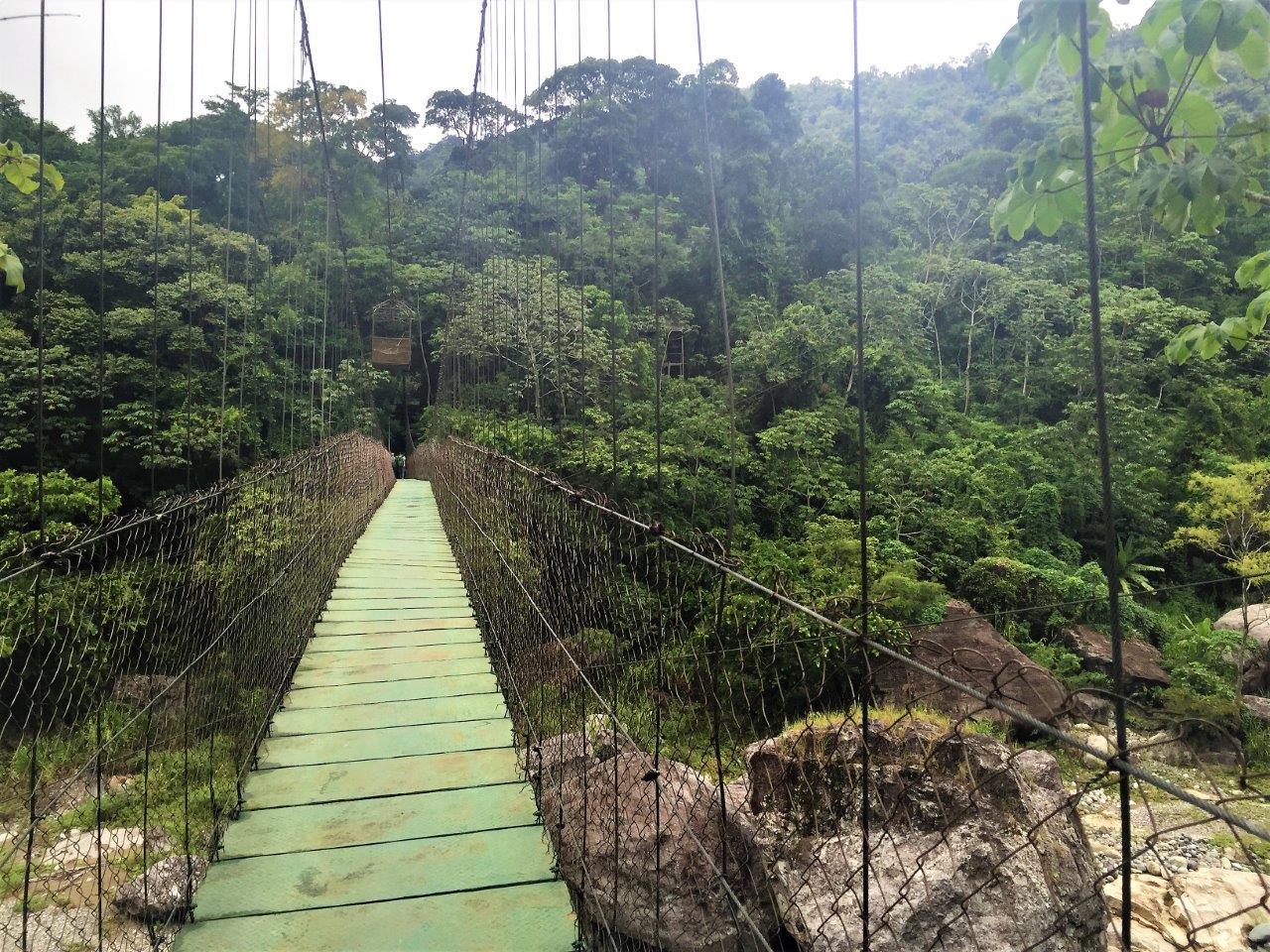 Thumbnail Voorbeeldreizen 3 - Honduras