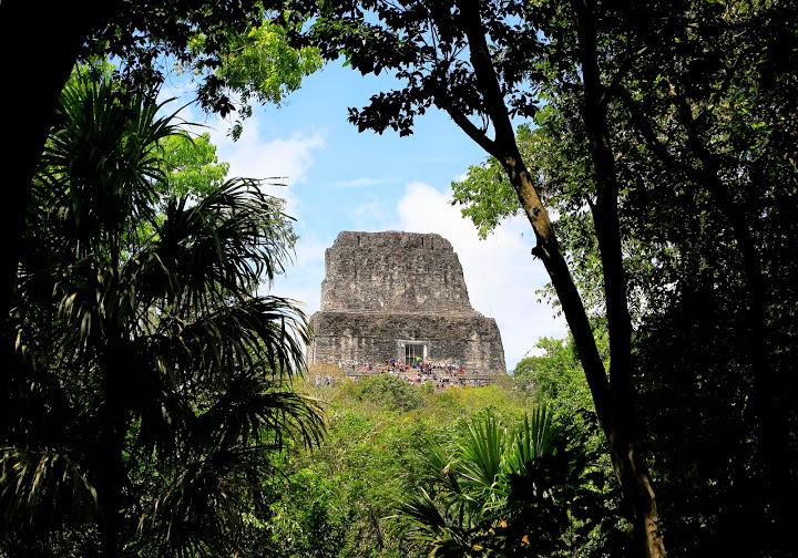 Thumbnail Voorbeeldreizen 5 - Guatemala