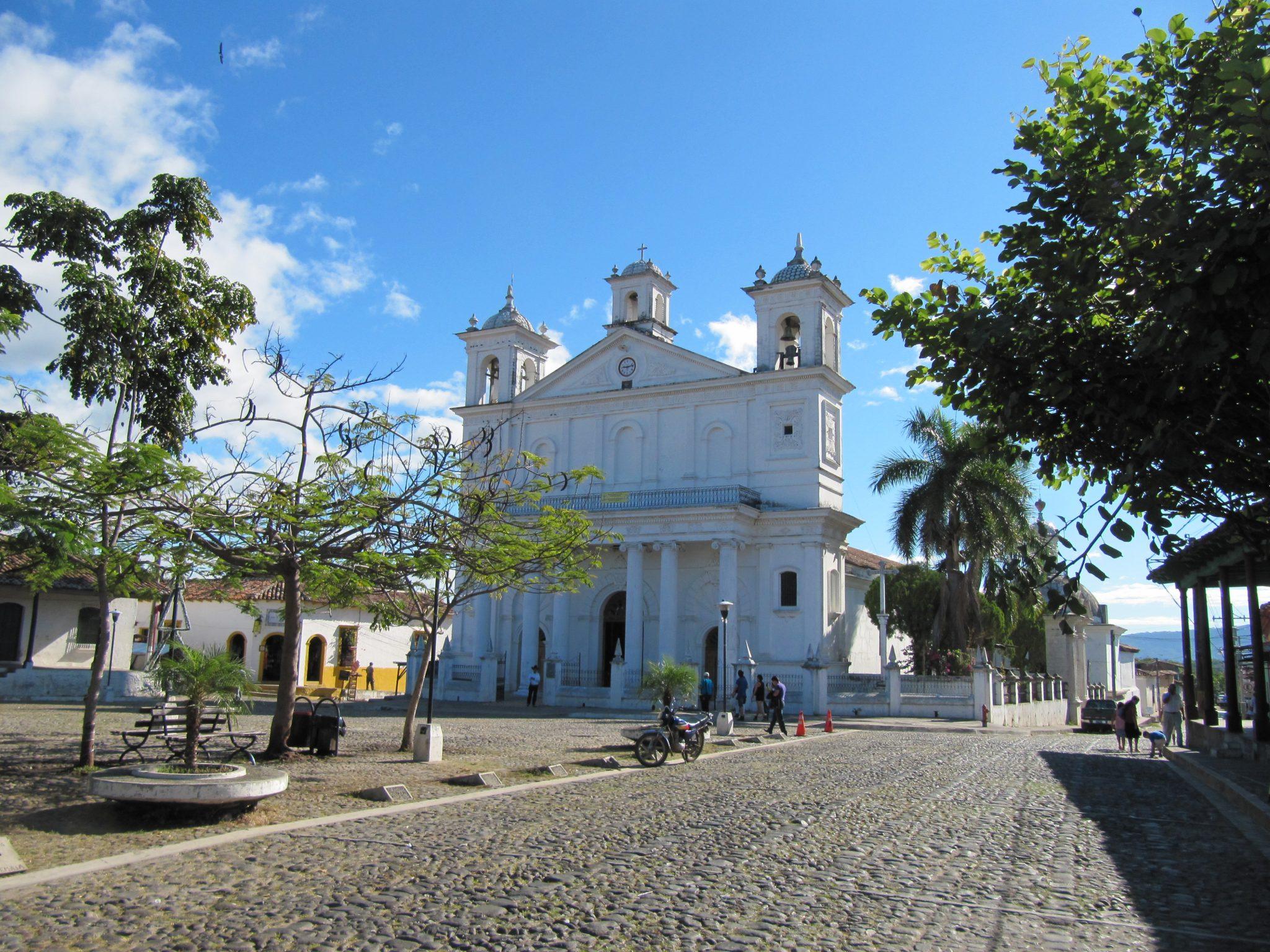 Thumbnails Fotoalbums - El Salvador