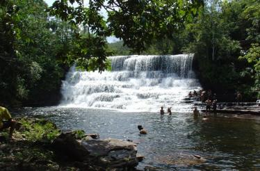 Rondreizen Brazilië Amazone