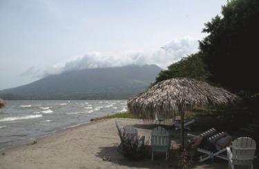 isla de ometepe–villa paraiso