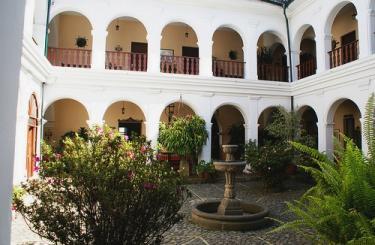 la Plazuela Popayan