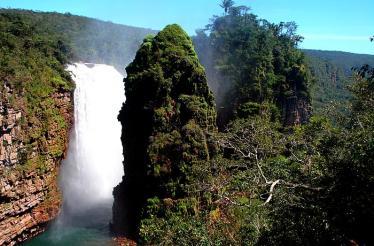 rio guapore amazone