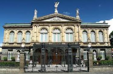 san jose teatro nacional