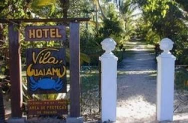 vila guaiamu