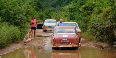 Fotoalbums Guyana