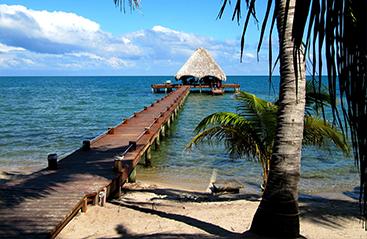 Bestemmingen Belize