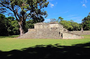 Bestemmingen Honduras - Bestemmingen