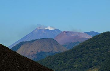 Rondreizen Nicaragua