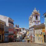 Voorbeeldreizen El Salvador Pelourinho