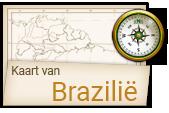 Brazilië - 16 dagen 4x4 - Fly drive door onbekend Brazilië