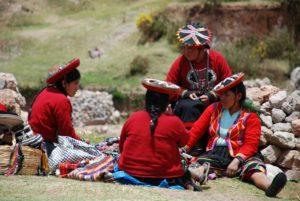 Thumbnail Peru reis Ellen ten Kleij