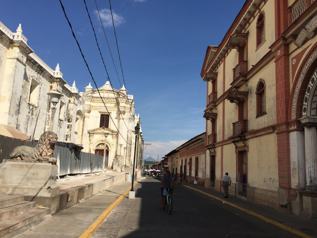 16 dagen – Bijzonder Nicaragua & Honduras