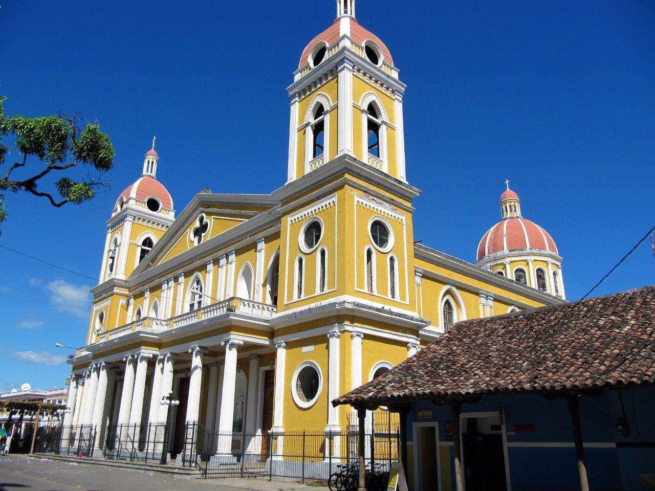 20 dagen – Costa Rica & Nicaragua