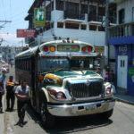 dagen&#;Guatemala,Belize&#;Honduras