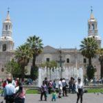 19 dagen Dwars door de Andes