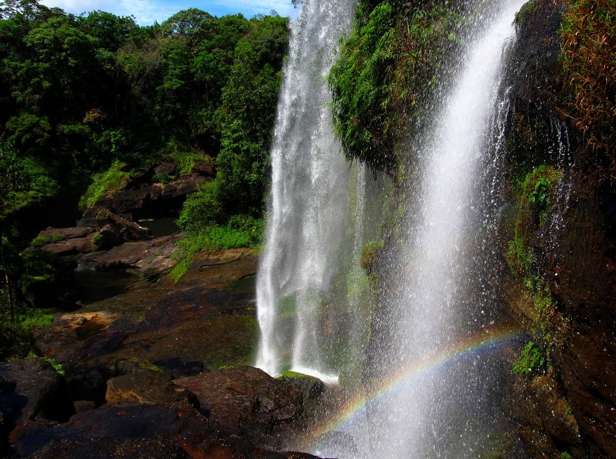 11 dagen – Colombia kort avontuurlijk