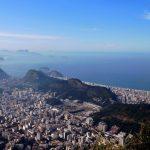 20 dagen Familiereis Brazilië