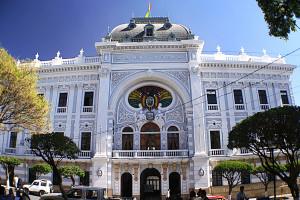 Prachtige natuurreis door Sucre Bolivia