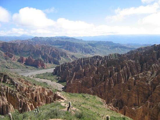 Prachtige natuurreis door Bolivia