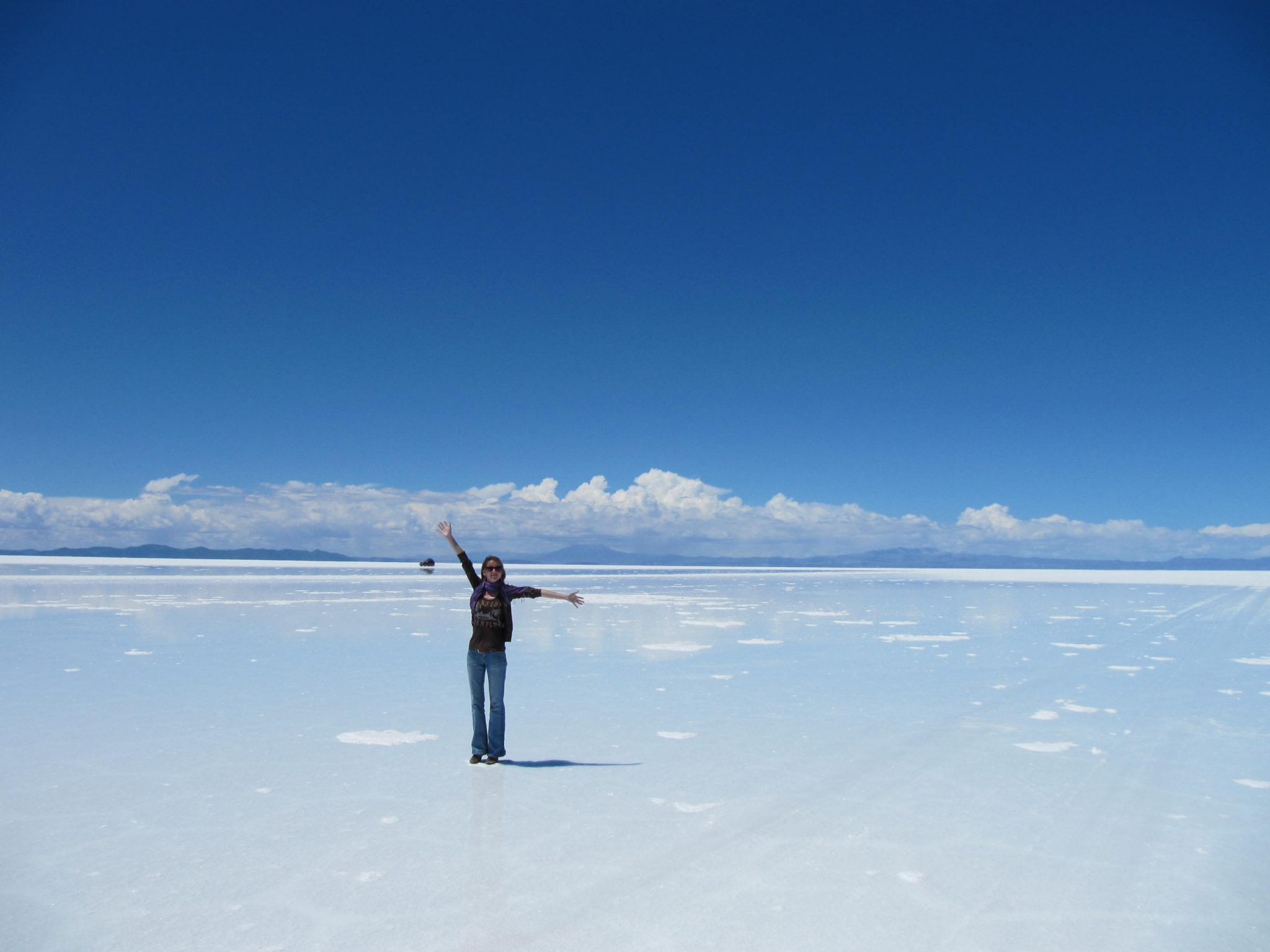 natuurreis Bolivia Salar de Uyuni