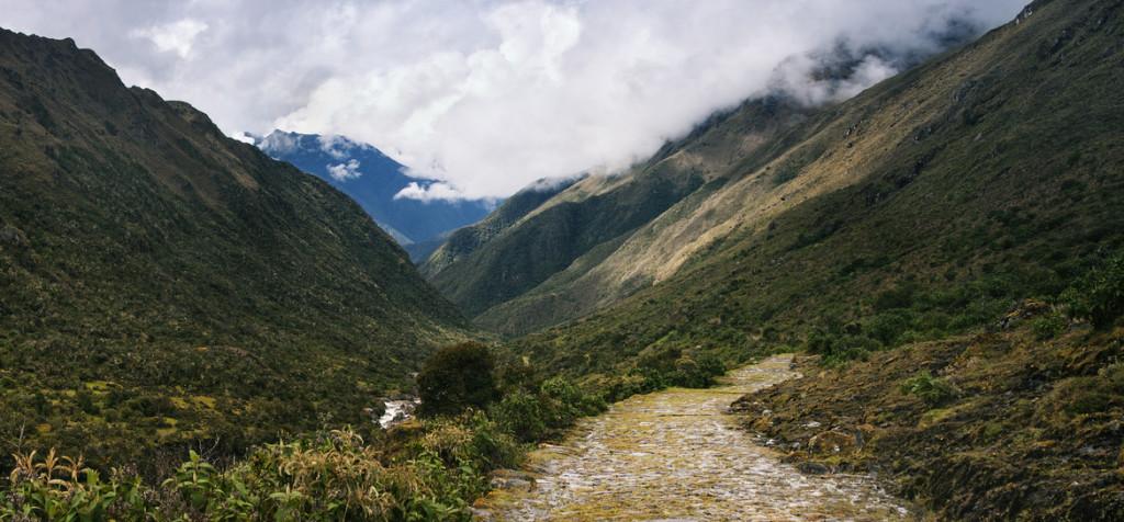 El Choro trekking