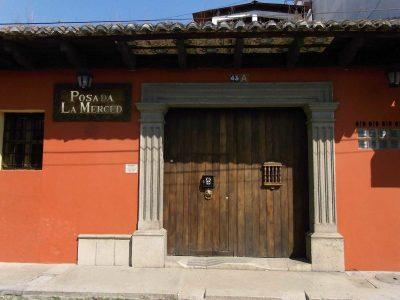 Posada La Merced