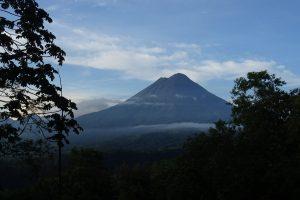 Costa Rica Nicaragua recensie Erwin Paul