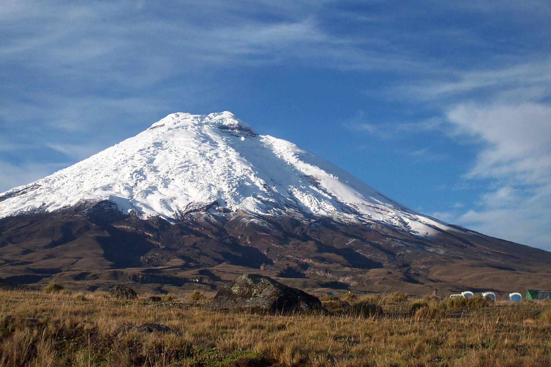 16 dagen – Ecuador hoogtepunten