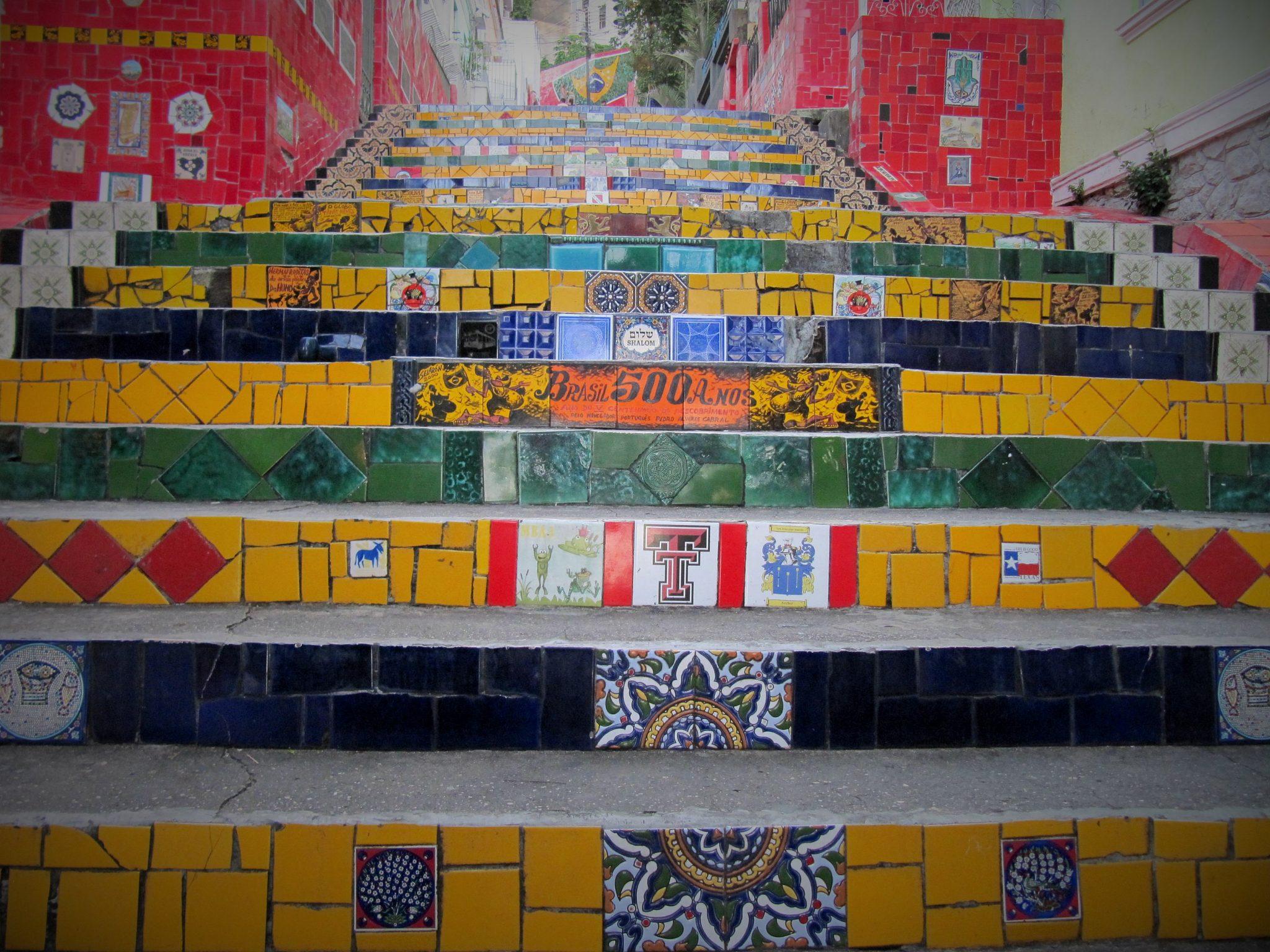 21 dagen – Brazilië & Ecuador