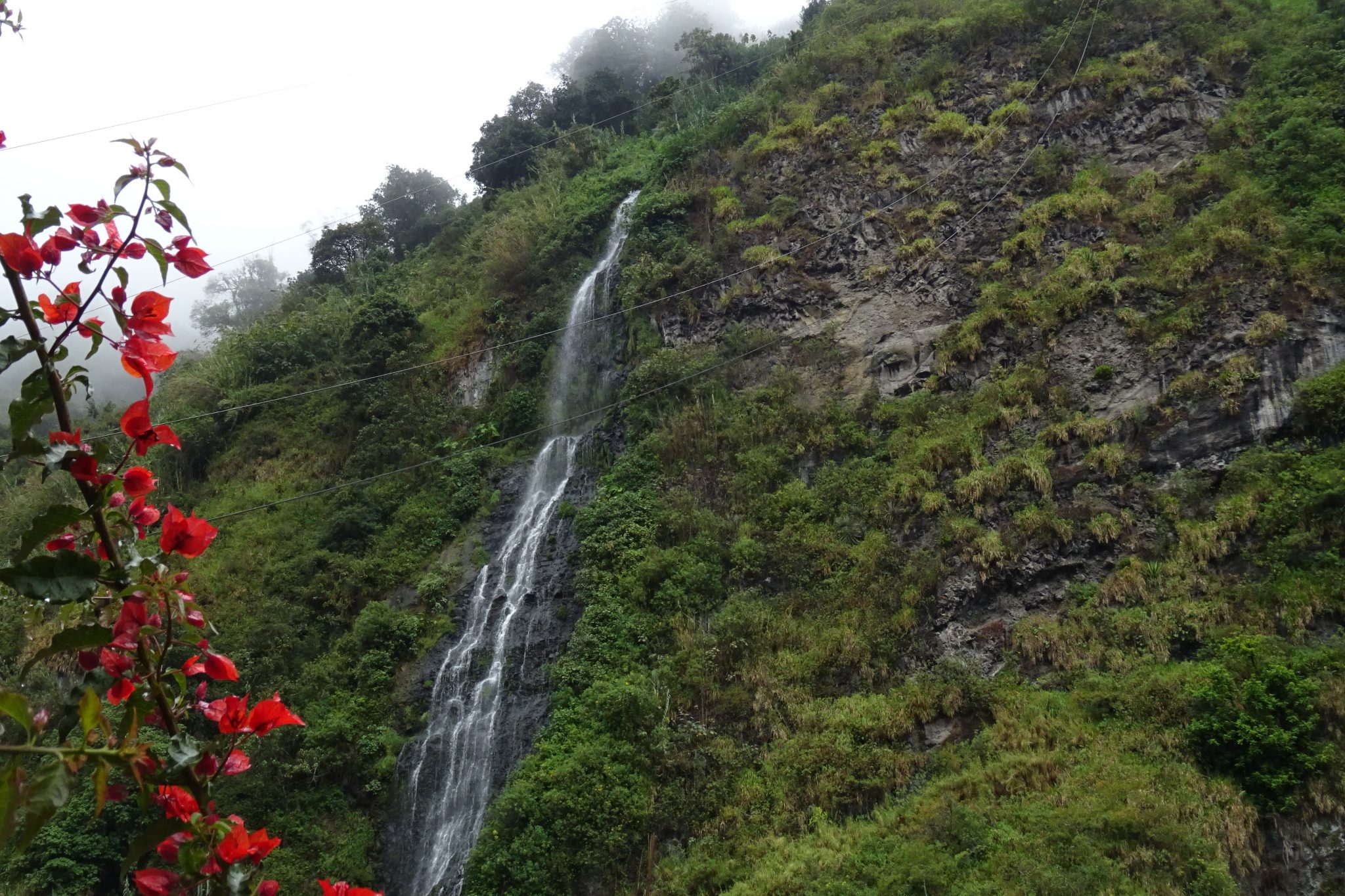 dagen–Brazilië&#;Ecuador
