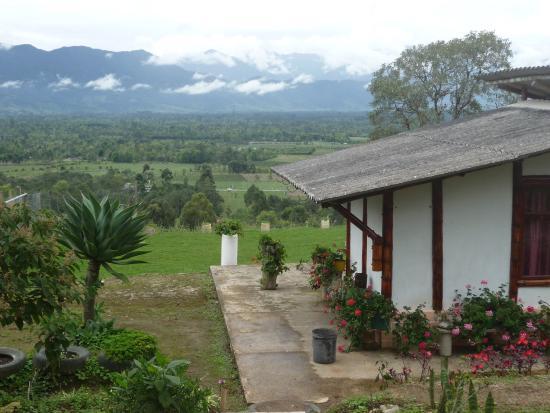 Villa Beatriz Sibundoy Colombia