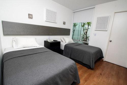 Bs Barranco BB Lima room