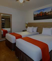 Casa Andina Nasca room